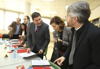El Plan de Municipios Mineros movilizó 293M€ desde 2016