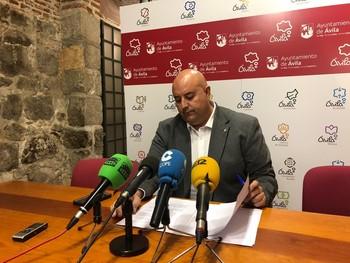 Ciudadanos quiere para Ávila las oficinas de Paradores