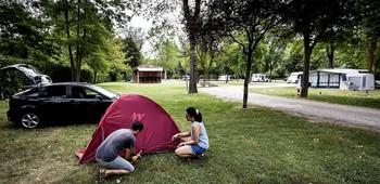 El cámping reabre con 3% de ocupación y augura un mal verano
