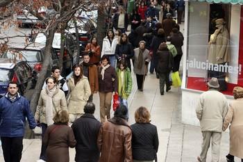 La provincia perderá 23.000 habitantes hasta 2035