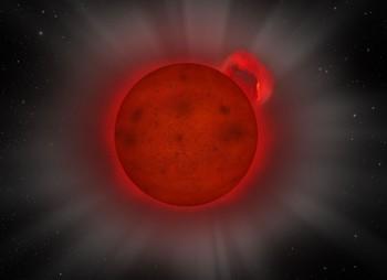La estrella J0331-27, pequeña pero potente