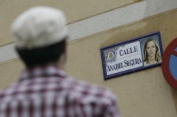 25 años de la resolución del caso Anabel Segura