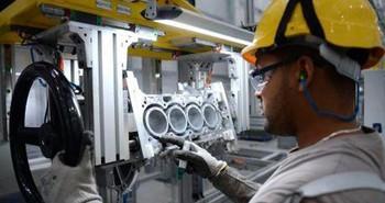 Luz verde a ampliar la planta de aluminio de Renault
