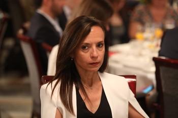 Beatriz Corredor presidirá Red Eléctrica