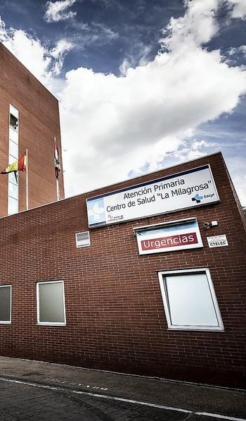 Sanidad asegura que el brote de Soria está «controlado»