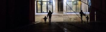 8 meses de cárcel por impedir a su exmarido ver a sus hijas