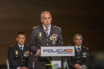 Policía Nacional suspende los actos de los Ángeles Custodios