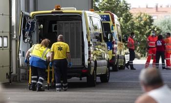 Una nueva muerte por covid y 55 positivos más en Burgos