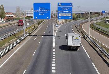 Mitma invierte 7,8M€ en la explotación de 118 km