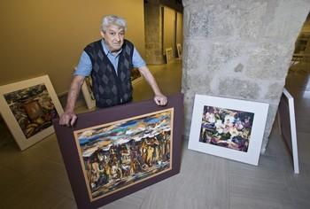 Ciudadanos promueve una exposición sobre Ignacio del Río