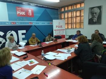 El PSOE de Ávila teme por el futuro del Plan de Fomento