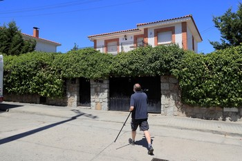 Prisión para la hija y el yerno de la mujer asesinada en Madrid