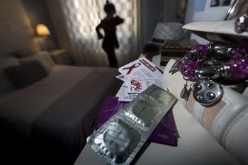 Nace la Plataforma por la Abolición de la Prostitución