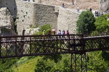 El turismo chino estaba al alza en la región, creciendo año tras año.