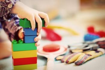 Ideas y juguetes para entretener en la cuarentena a los niños
