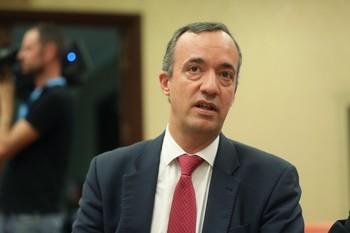 Imputado el número dos de Interior con Fernández Díaz