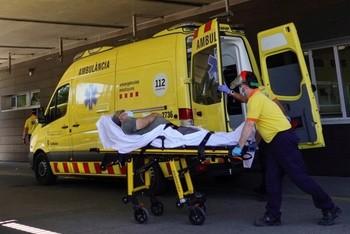 Cataluña endurece las restricciones en Lérida y L'Hospitalet