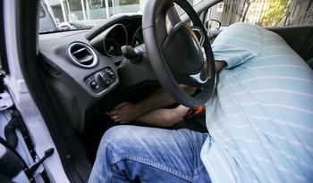 Doce delitos diarios con un repunte del robo de coches