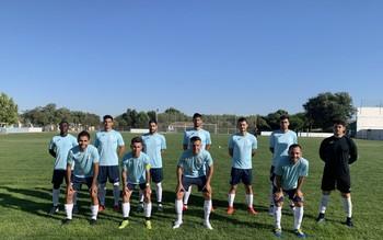 Los blanquiazules tendrán al Villarrubia como rival en la semifinal.