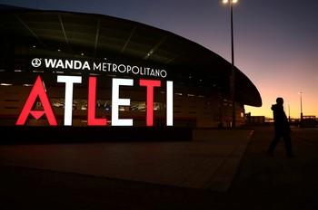 El Atlético solicita un ERTE para todo el club