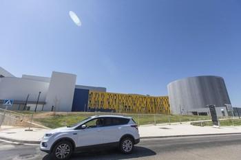 El nuevo hospital quiere ser uno de los 10 mejores de España