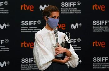 'Beginning' gana la Concha de Oro del Festival de San Sebastián