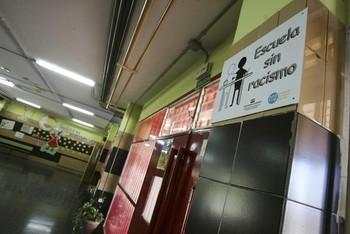 El Colegio La Paz se suma a los centros con aulas aisladas