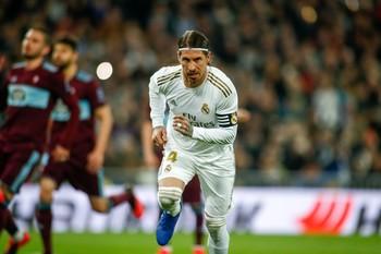 Mina torpedea las cuentas del Real Madrid