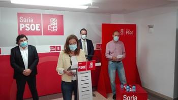 El PSOE teme la pérdida de hasta 31 médicos