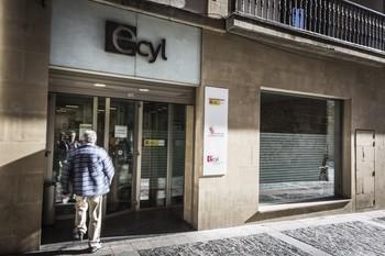 Unicaja estima que CyL volverá a crecer en 2021, con un 6%