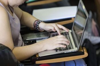 UCE Palencia alerta de la presencia de estafas en la red