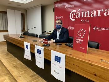 342.000 euros en ayudas para la digitalización de empresas