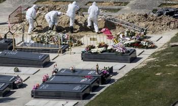 El TSJ tasa 708 muertes más por COVID-19 que las oficiales