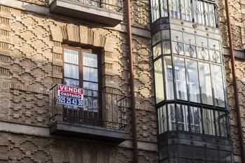 Las hipotecas de viviendas suben un 50,1% en Toledo en enero