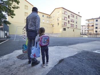Confinados 368 escolares más y se superan ya los 1.800
