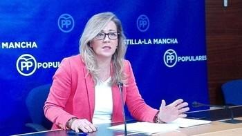 PP: «La mayoría absoluta de Page» suspende las Cortes