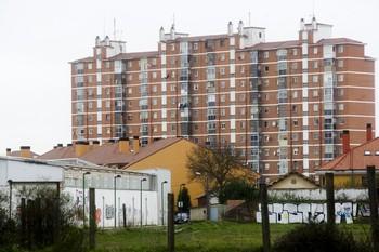 La tentativa de robo se produjo en noviembre de 2018 en La Ventilla.