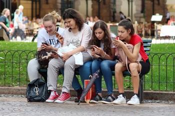 Siete de cada 10 adolescentes consumen pornografía