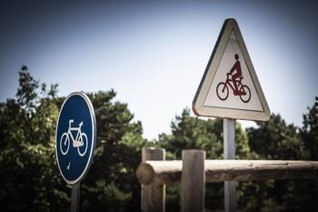 El impulso de carriles bici,