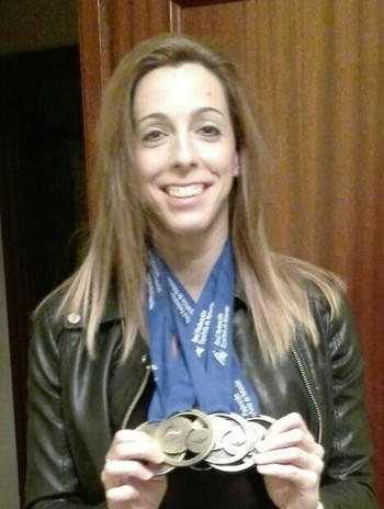 Susana Ursua se incorpora a las filas del Monteverde