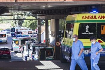 15 muertes por Covid en las últimas 24 horas en CLM