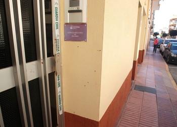 Detenido por matar a su madre y herir a su padre en Alicante