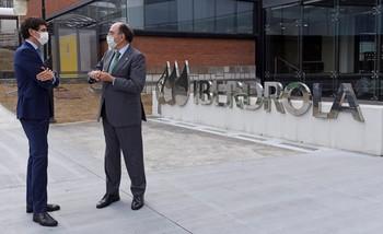 Iberdrola sitúa en Bilbao su centro mundial de innovación