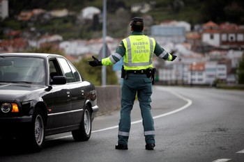 Interior aumentará los controles de tráfico en Semana Santa