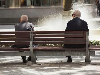 La mitad de pensionistas necesitan una cuantía completaria