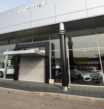 Caída del 70% en la venta de vehículos por el coronavirus