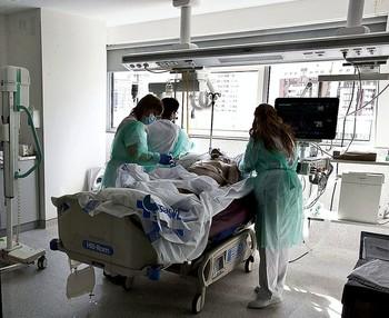 5 donaciones de órganos durante la pandemia salvan 14 vidas