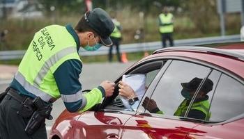 Navarra coordina los controles policiales con La Rioja