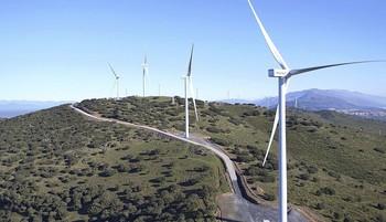 Naturgy es una compañía referente en materia de sostenibilidad, según señalan índices como el Dow Jones Sustainability Index