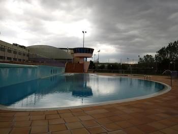 Muere la niña que sufrió un ahogamiento en Villamediana